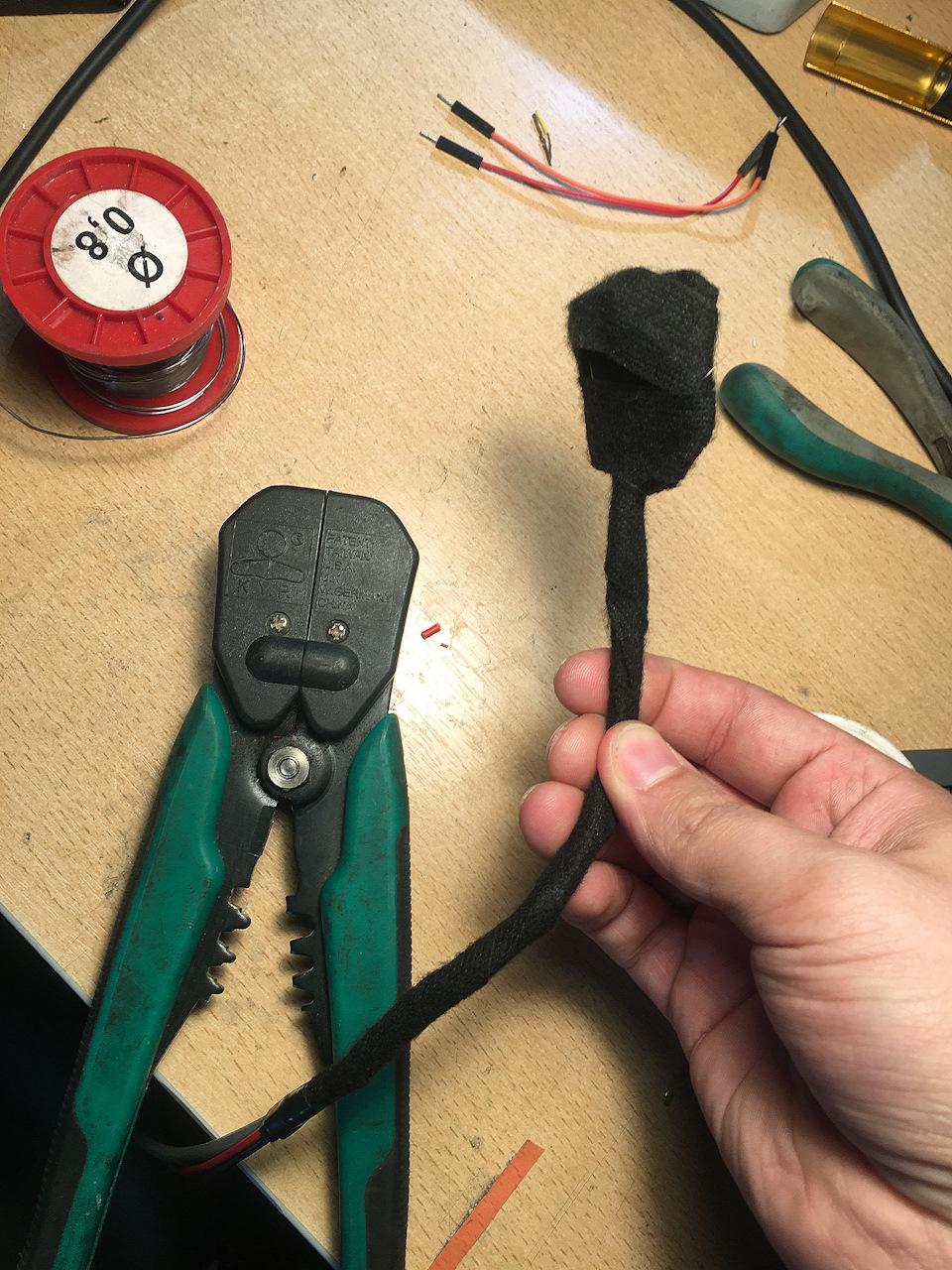 Установка bluetooth в магнитолу