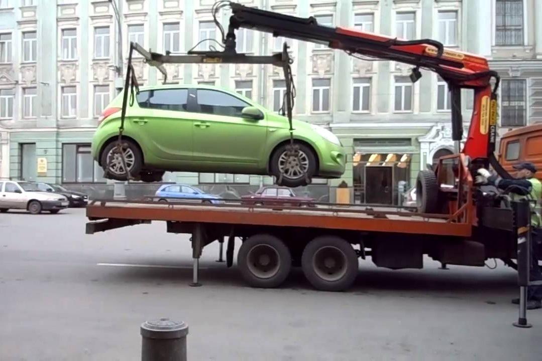 Как поставить на машину другие номера
