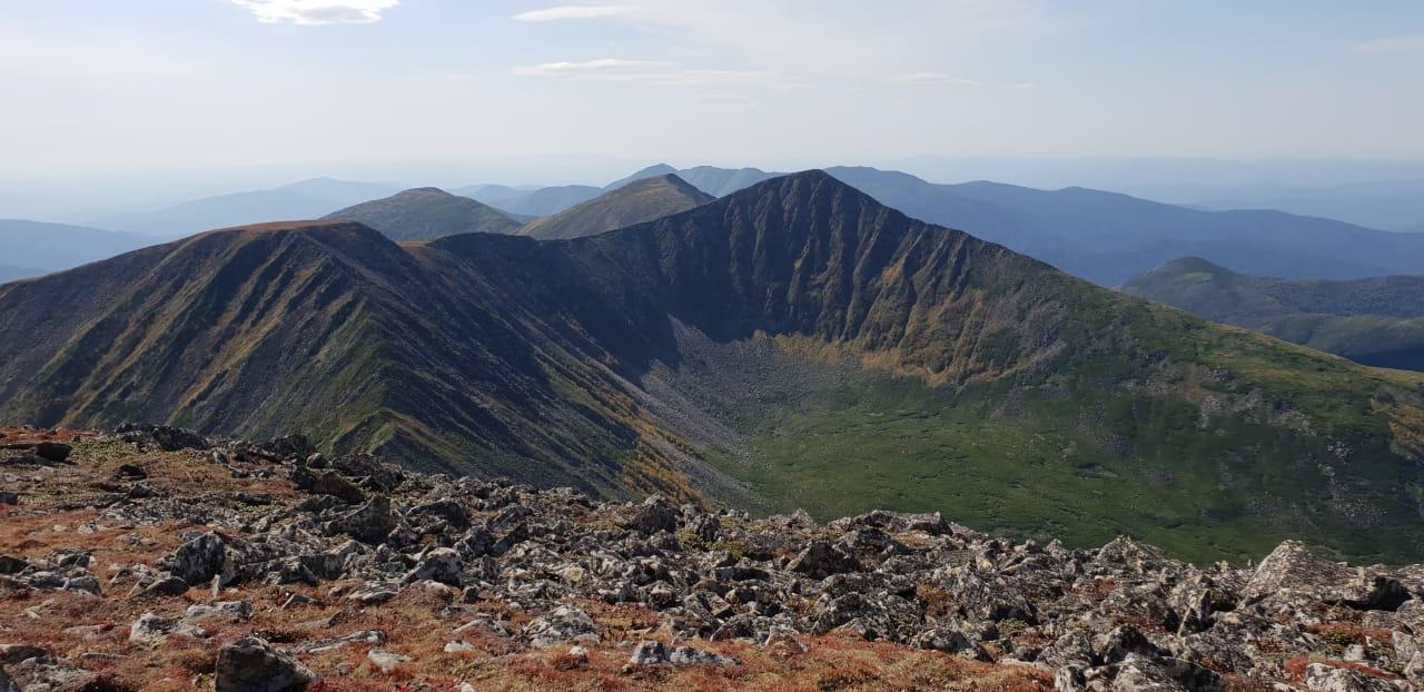последний фейк, фото самой большой горы в хабаровском крае кареты были меньше