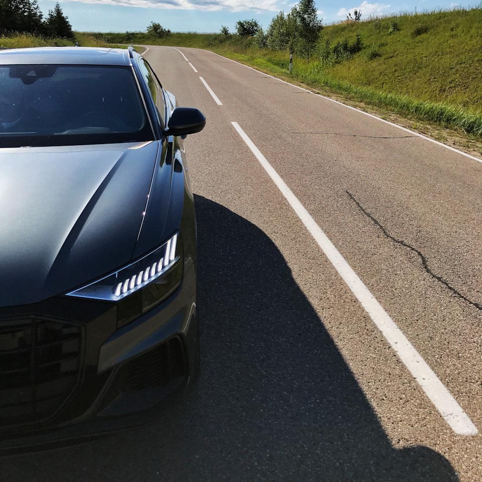Bmw X6 Vs Audi Q5: Прости X6, твое время прошло