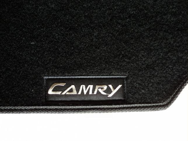 Toyota Camry Pids
