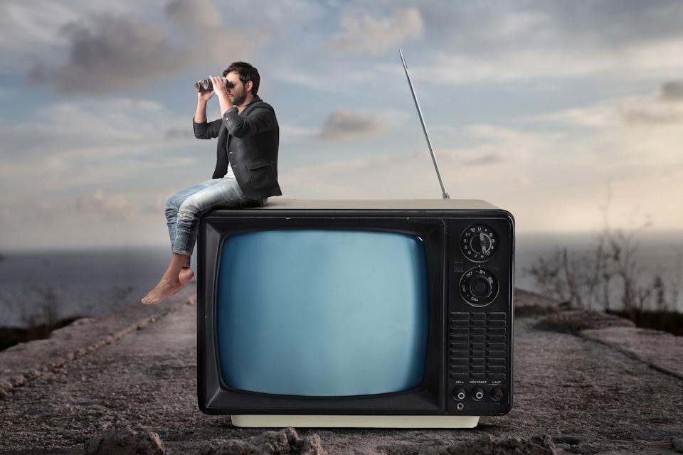Замедление картинки на телевизоре