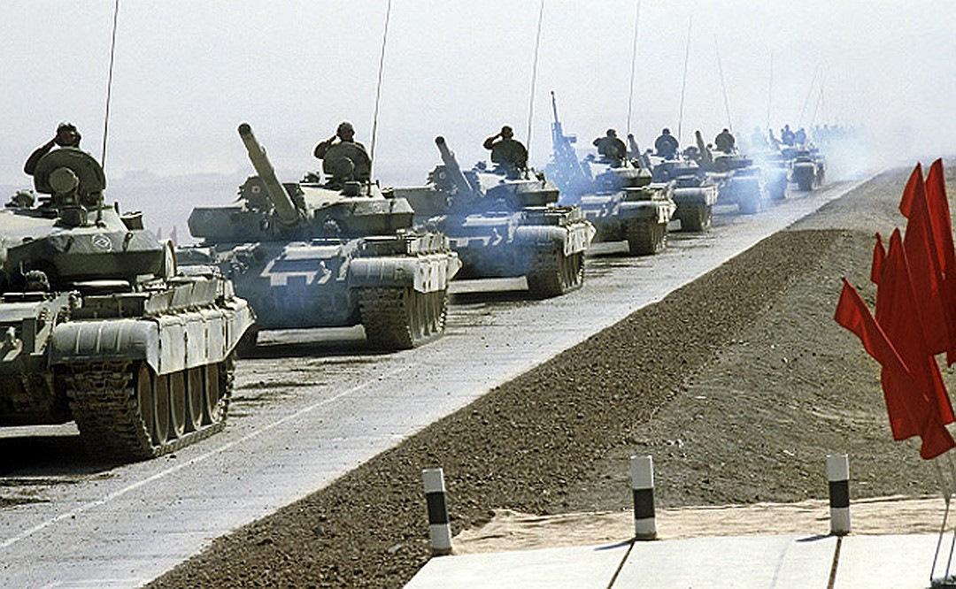 была вывод советских войск из афгана картинка мифология