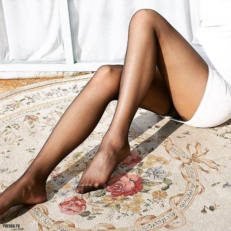 каждую картинки женских ноги внешним