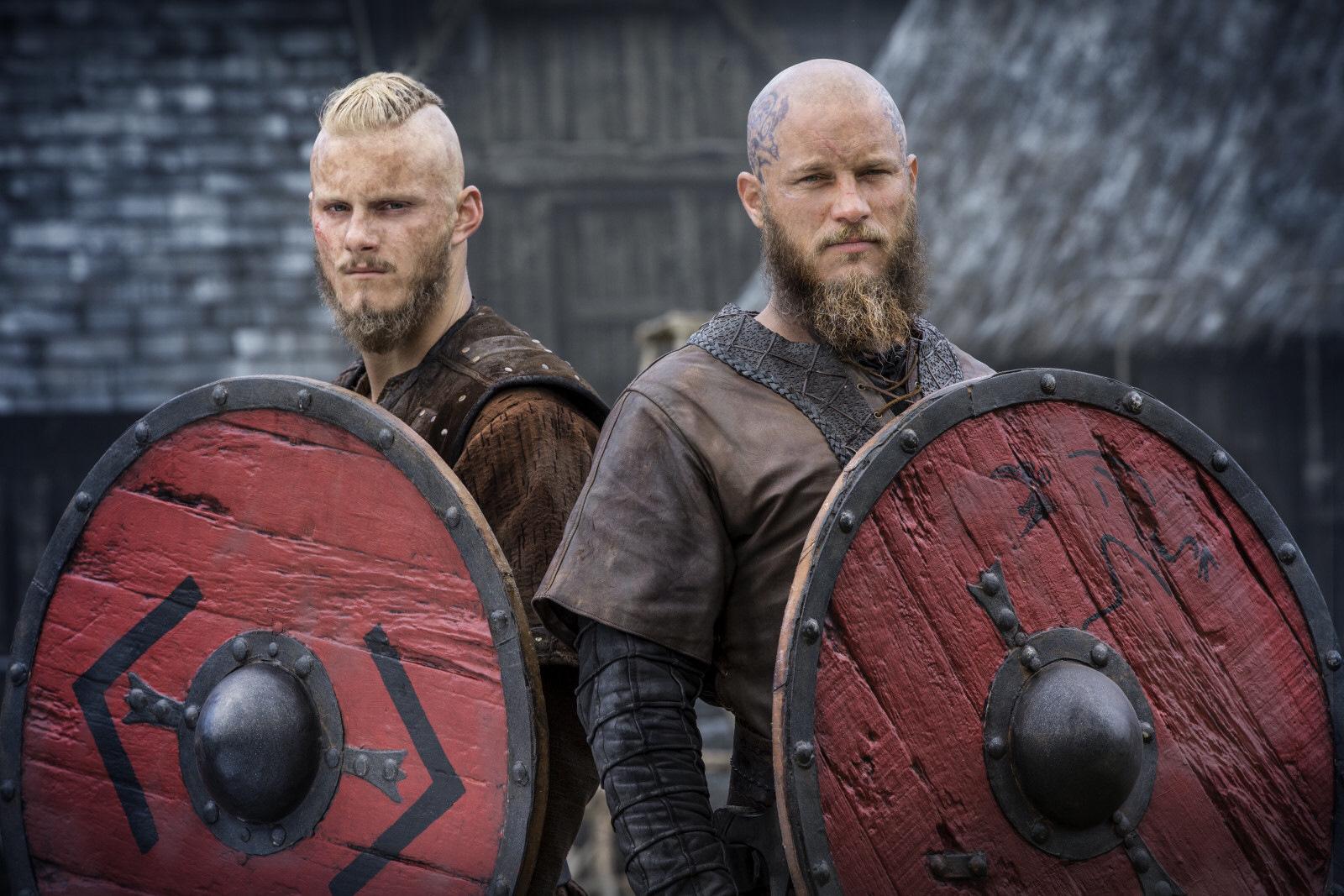 фото викингов смотреть что барабаны бывают