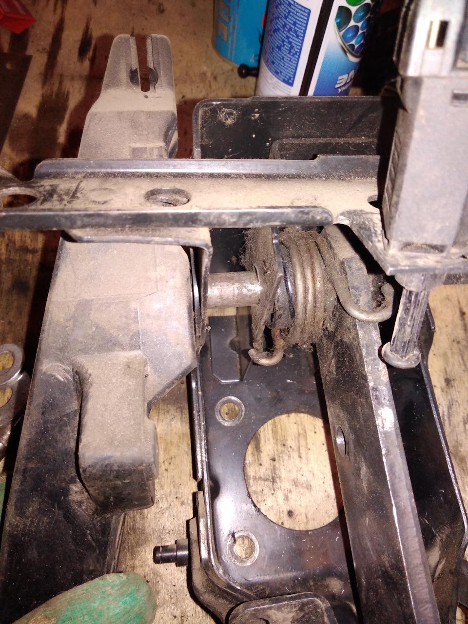 Педальный узел транспортер т4 конвейер ебли