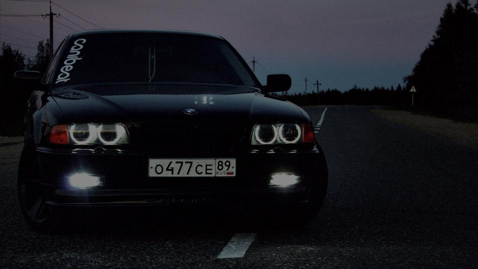 ОШИБКИ БМВ 3 — logbook BMW 7 series 1998 on DRIVE2