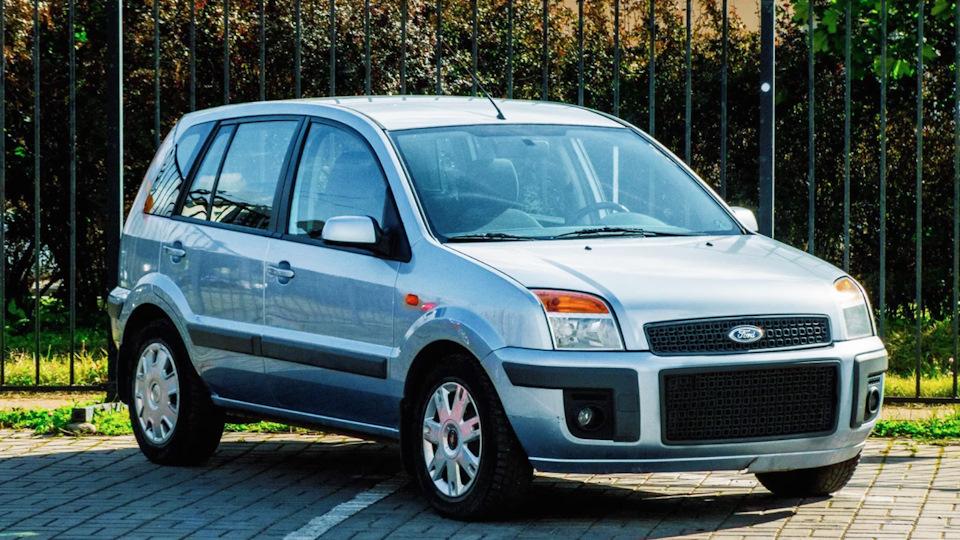 Форд фьюжн отзывы владельцев фото