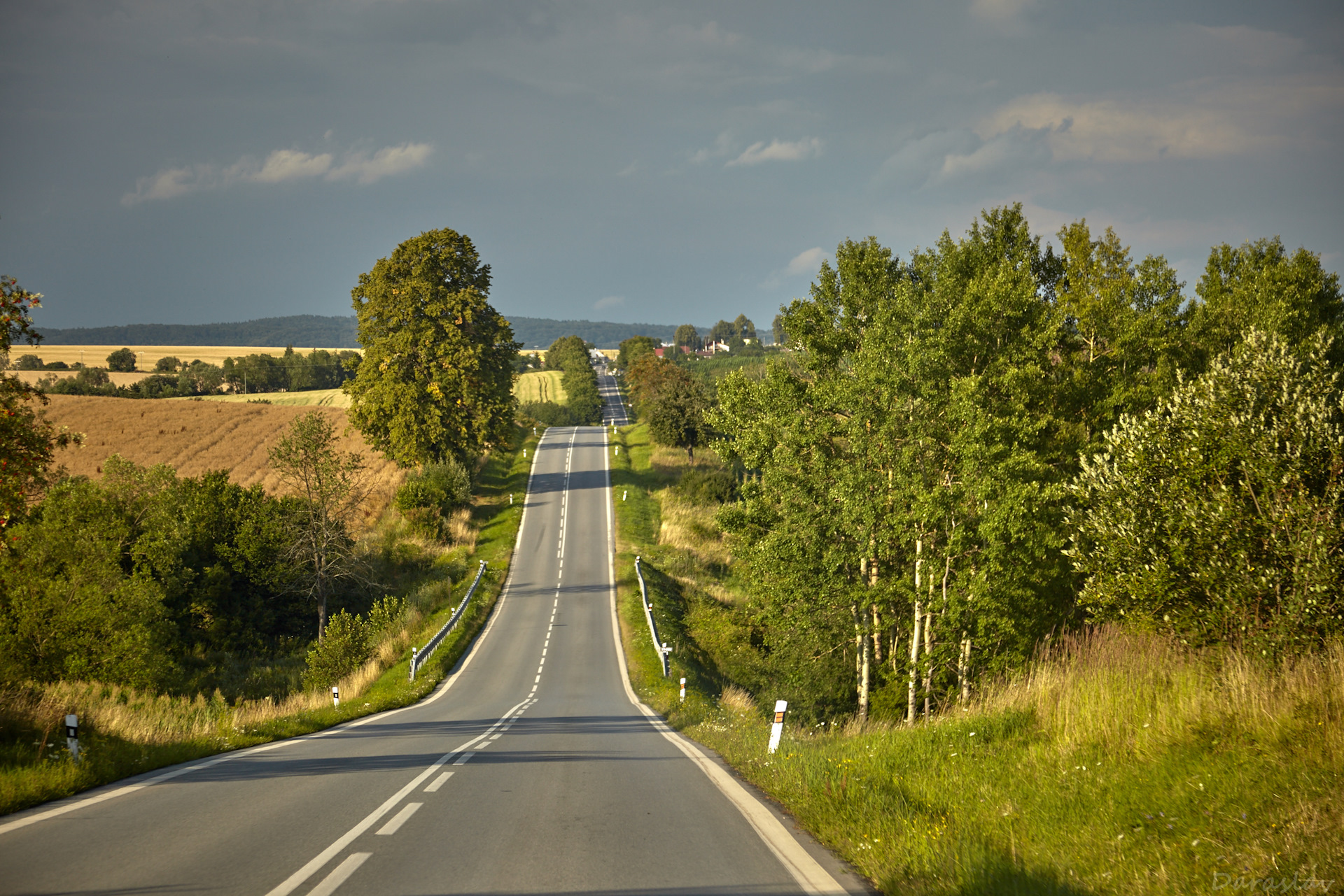 Картинки про дорогу домой