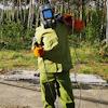 vMAAAgE luA 100 - Установка подогревателя с помпой на шевроле нива