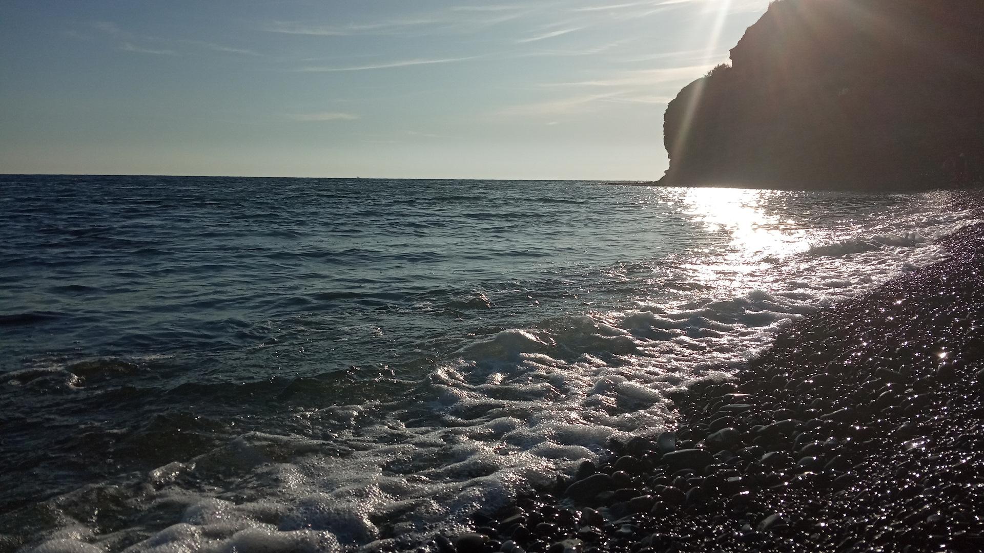говяжья картинки запах моря иногда