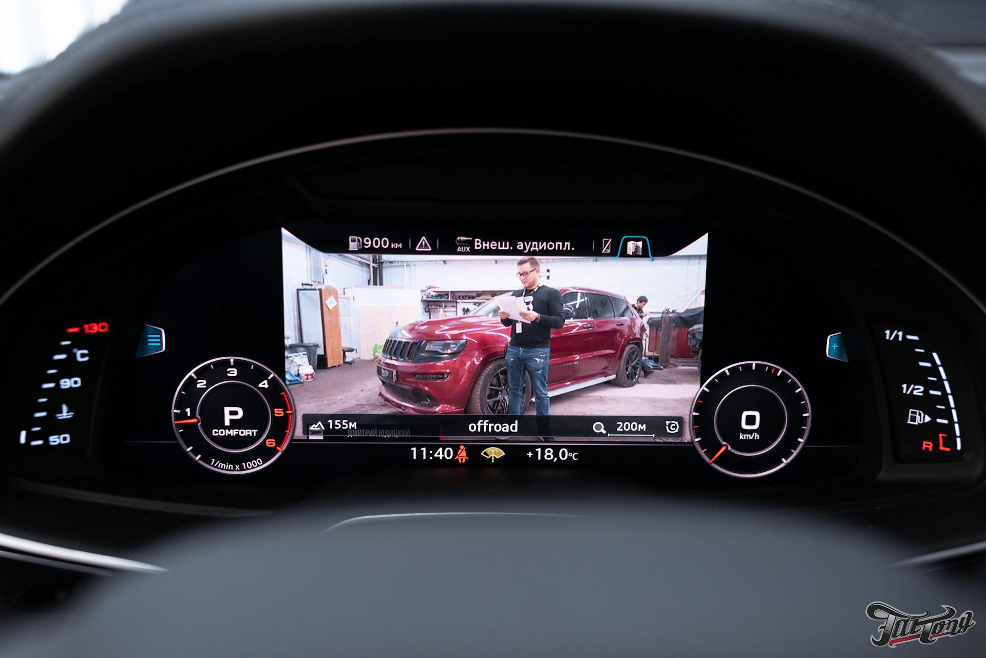 как вывести картинку на цветной дисплей машины обои гарантированно принесут