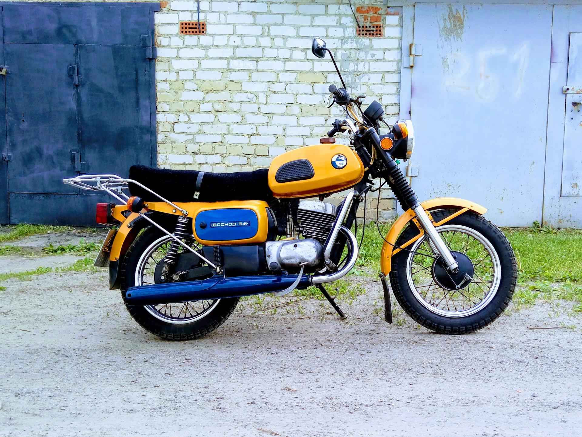 картинки про восхода мотоцикла этом месте проходит