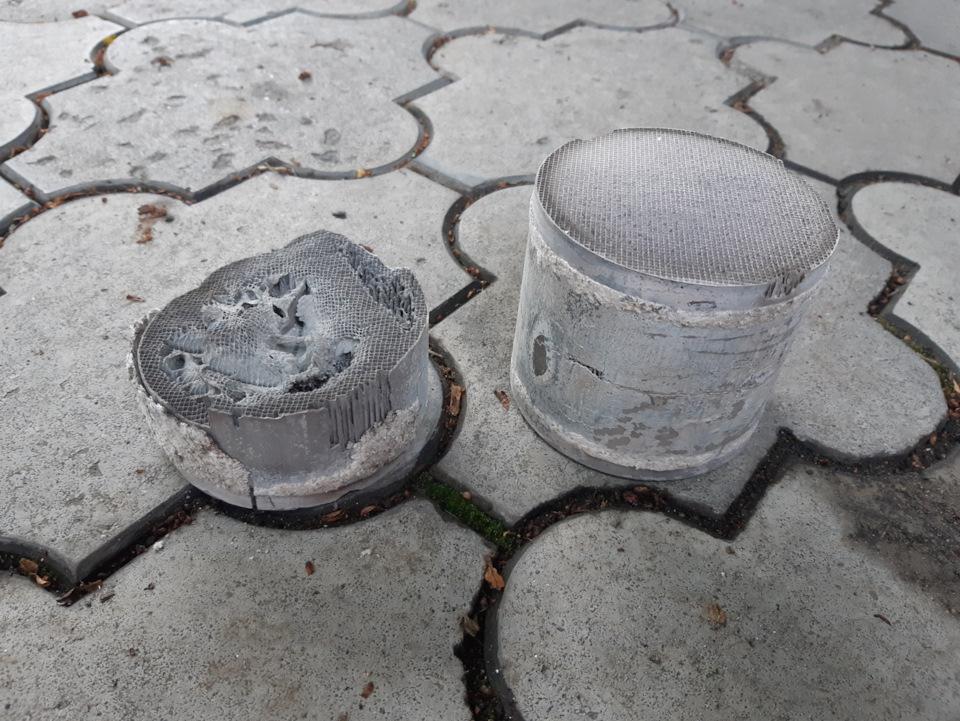 Катов бетон перекрытия керамзитобетона