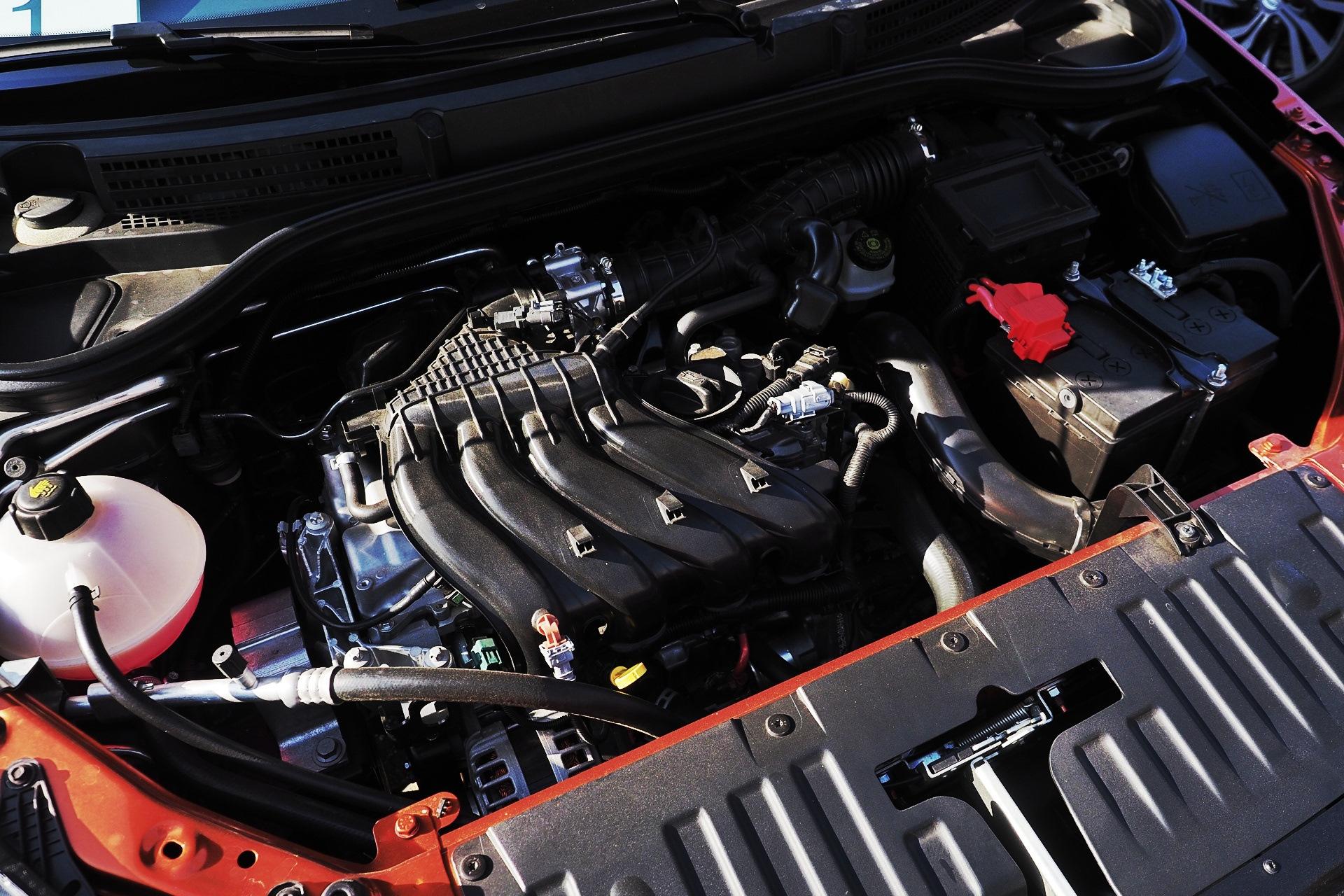 Проблемы с двигателями Lada