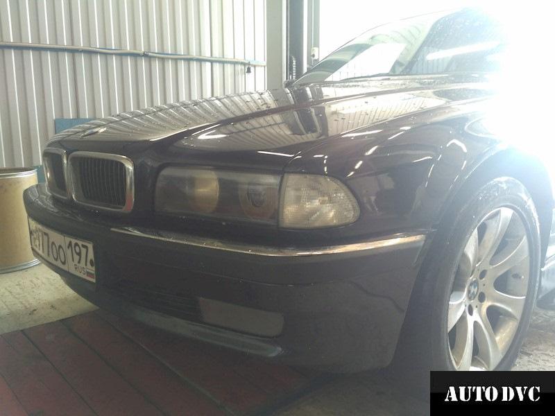 Проставки для BMW