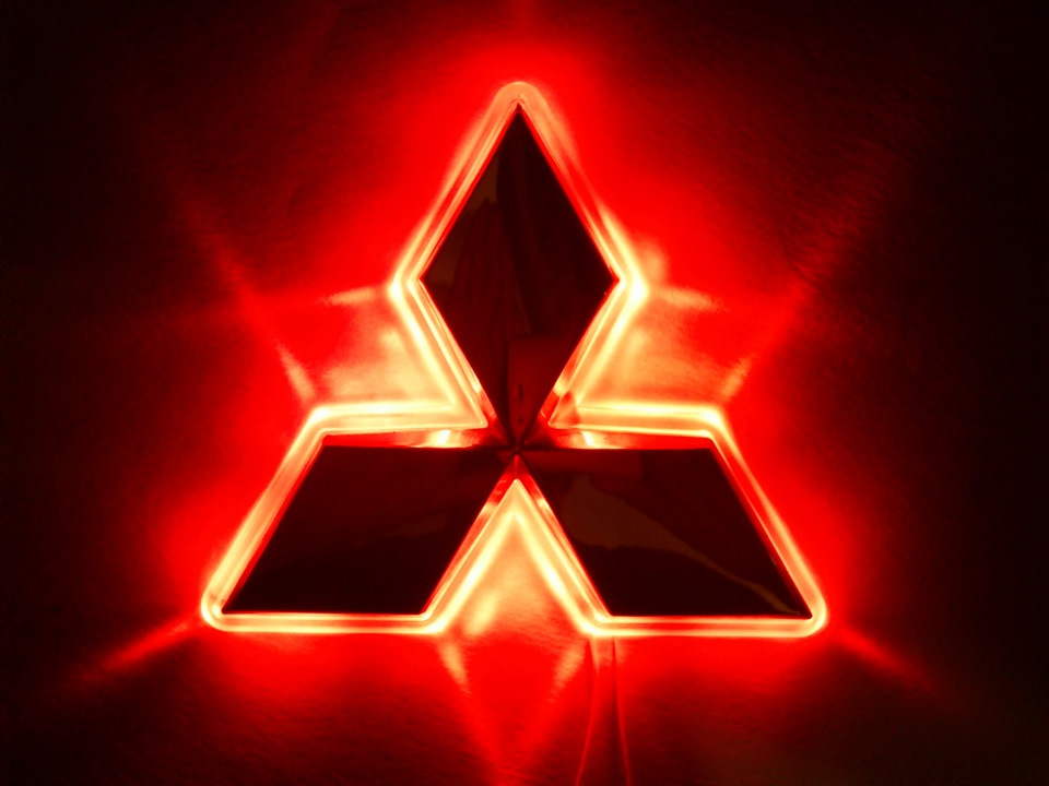 Мицубиси логотип картинки