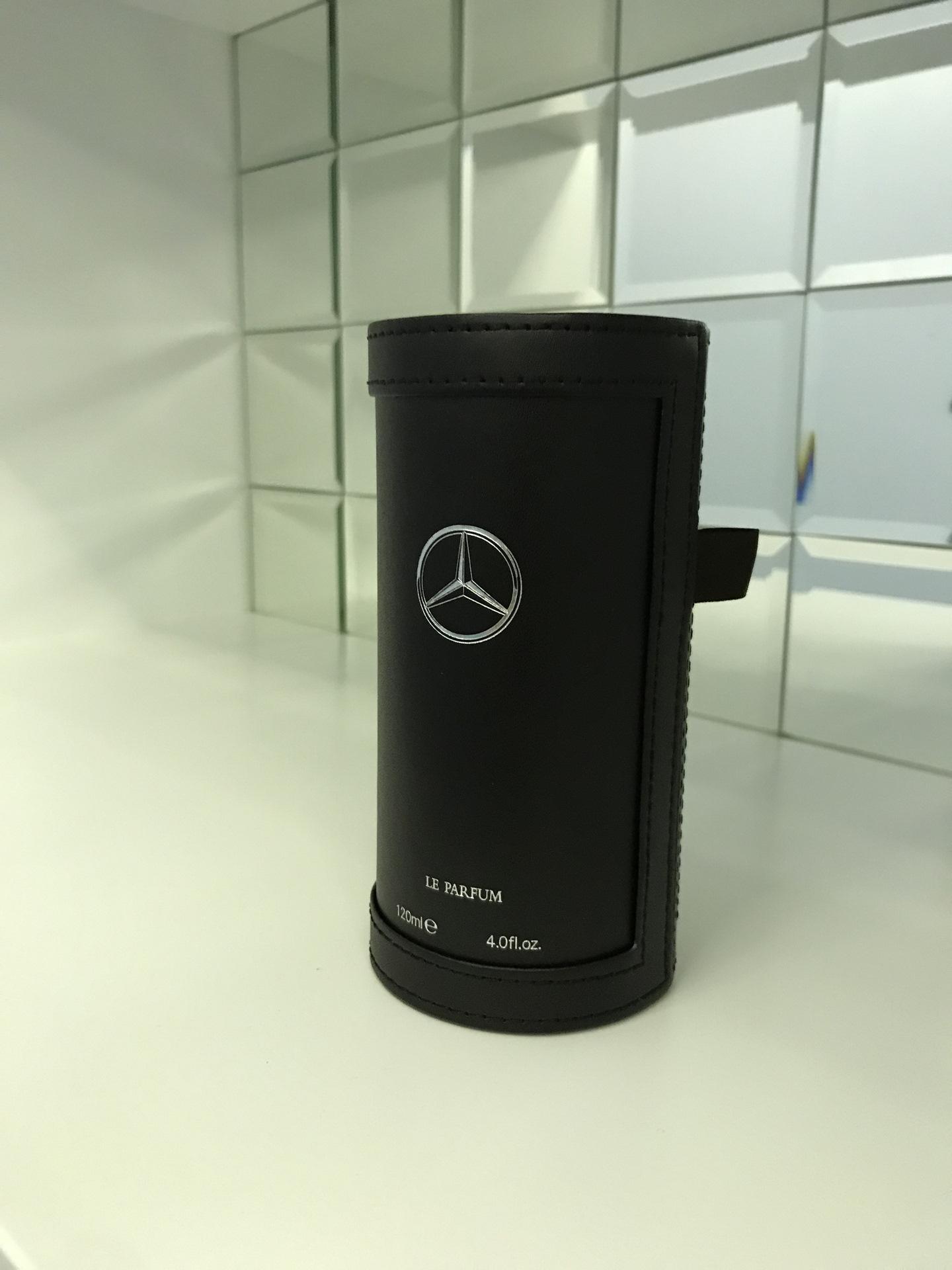 11 аромат Mercedes Benz Le Parfum Mercedes Benz Gl Class 30